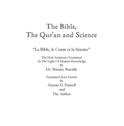 QuranScience