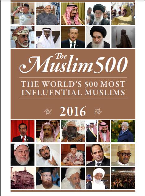 TheMuslim500