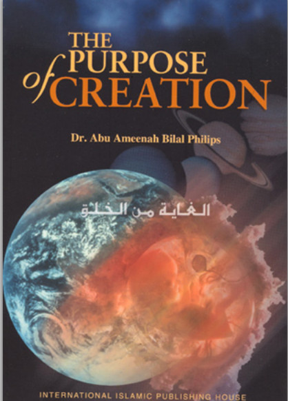 ThePurposeOfCreation